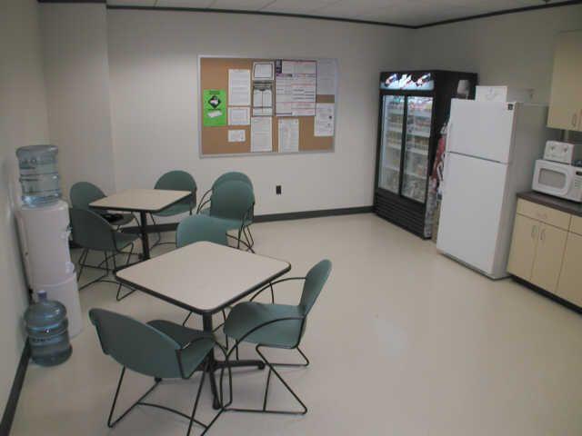 Office Break Room Office Break Rooms With Their Simple