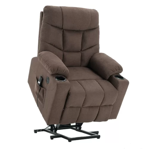 Roder Power Lift Assist Recliner in 2020 Recliner chair