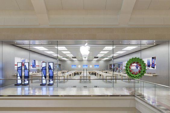 apple store garden state plaza - Apple Store Garden State Plaza