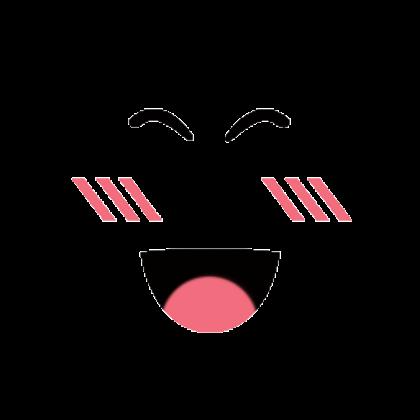 Personaliza Tu Avatar Con El Objeto Super Super Happy Face Y Millones De Objetos Mas Mezcla Y Conjunta Este Objeto De La C Super Happy Face Happy Face Roblox