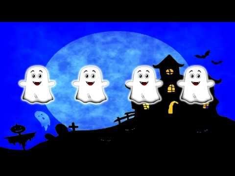 Halloween Musiikki