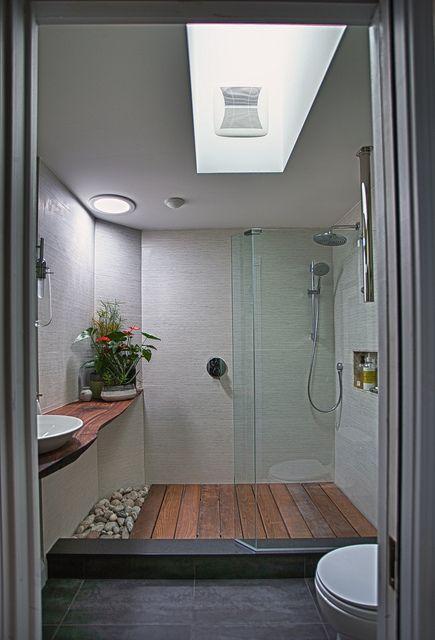 _F8P9599_HDR Badezimmer, Holzfliesen und Teuerste - wellness badezimmer ideen