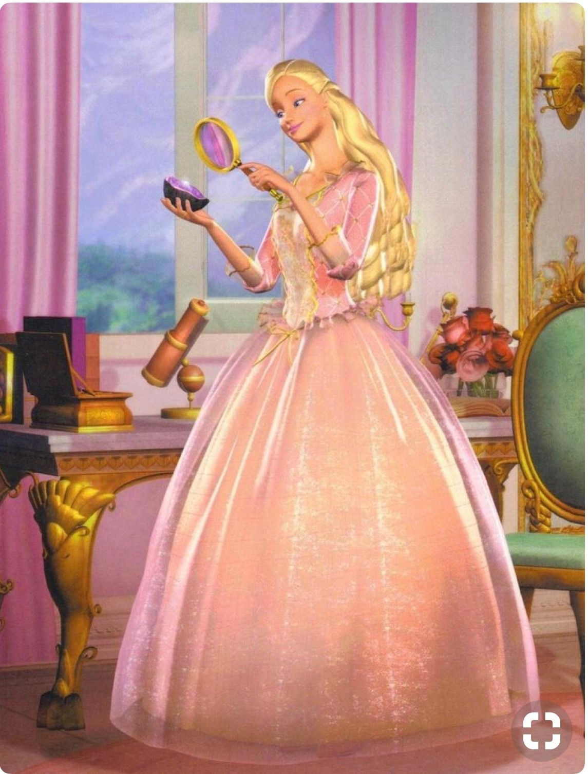 Pin By Jill Evers On Barbie Princess Collection Barbie Movies