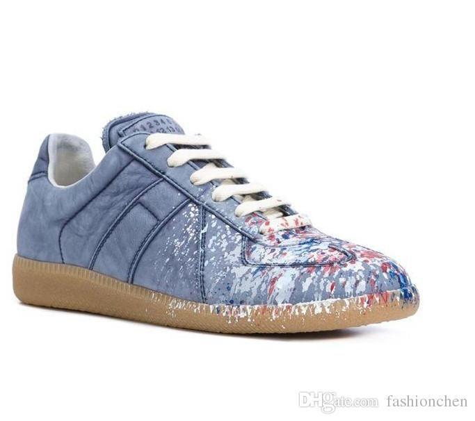 maison margiela shoes dhgate