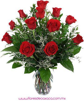 Catálogo de arreglos florales San Valentín · Oaxaca arreglos
