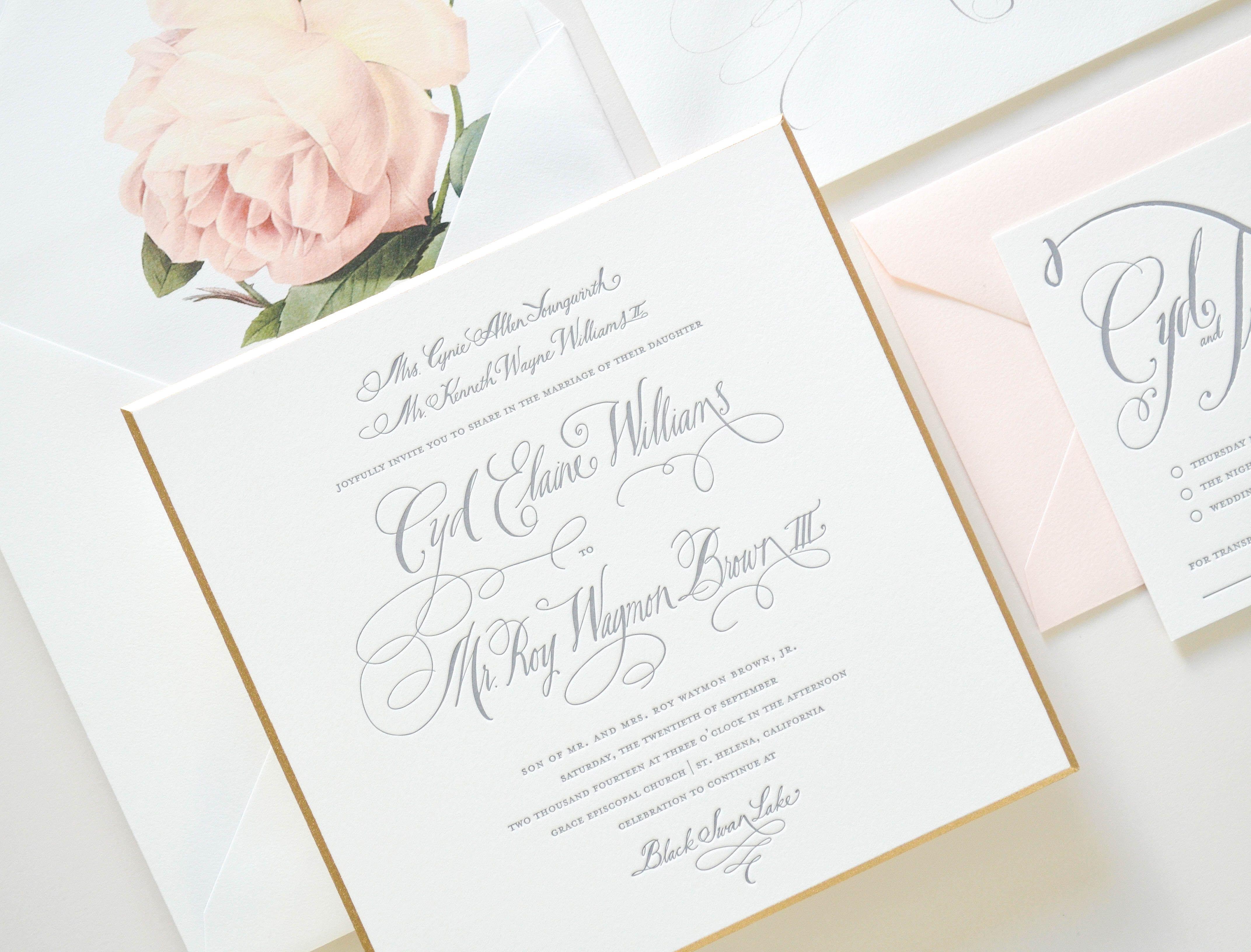 Cfdecdcbc Wedding Stationery Envelopes Uk
