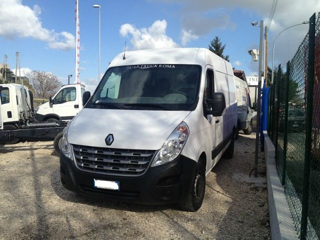 renault master t33 2 3 dci  125 pm