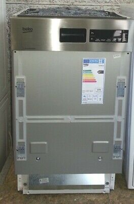 eBay Sponsored Einbau Spülmaschine A Edelstahl