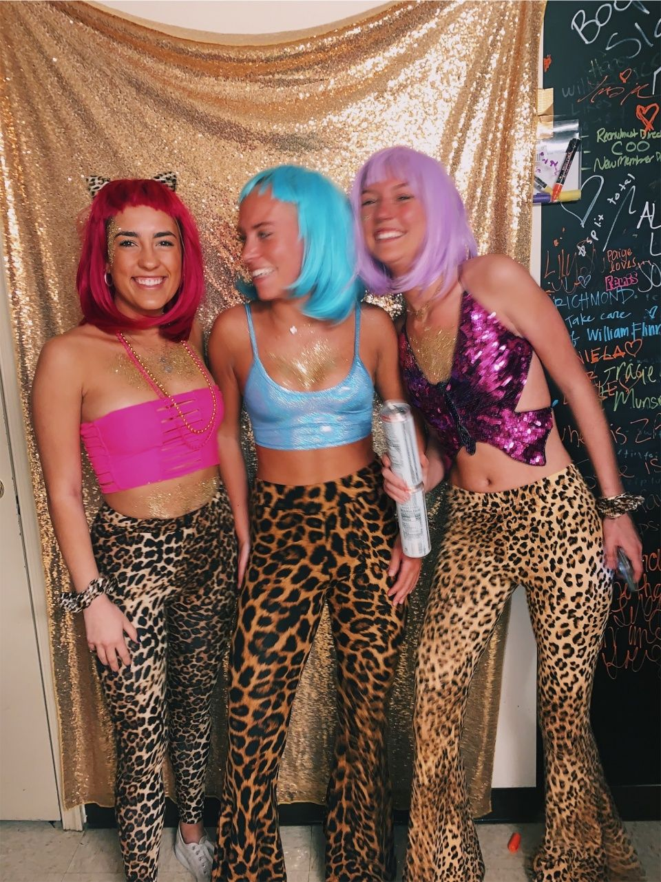 Dvc Halloween Party 2020 Gallery | dvc | VSCO in 2020 | Halloween costume outfits