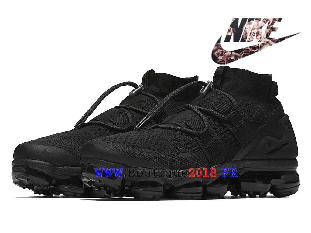 Nike Air VaporMax Flyknit Flyknit Flyknit utility Pas Cher Prix Asphalt Chaussures | Pas Cher  b3bb5f