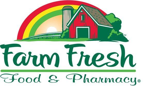 Farm Fresh Grocery Store Ad