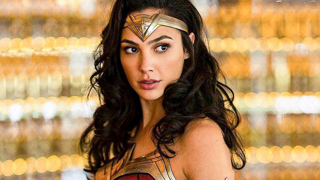Wonder Woman 1984 Trailer 2020 In 2020 Wonder Woman The Hollywood Reporter Women