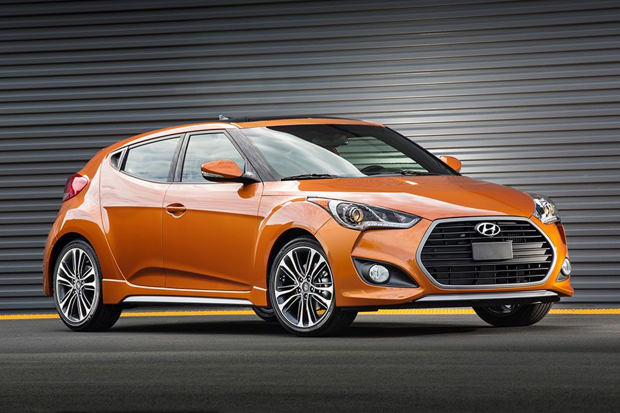 Check Out The New Hyundai Veloster, A Car That Defies Traditional  Automotive Definitions. Combining The Stylings Of A Hot Hatch And Sports Car,  The Veloste