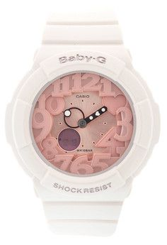 0d0c497fb588 Baby G Watch G Watch