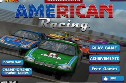 Play American Racing For Free Without Downloading Come And Play
