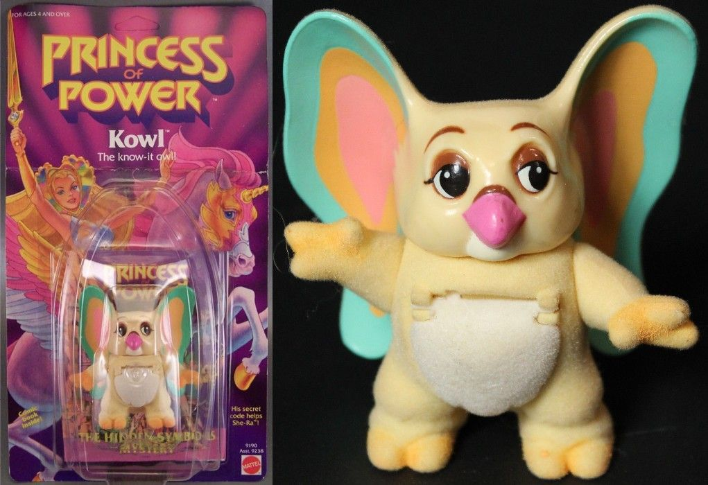 VINTAGE TOY ARCHIVE | Vintage toys, She ra princess of power, Old school  toys
