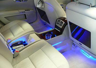 Interior Led Lighting Accessories