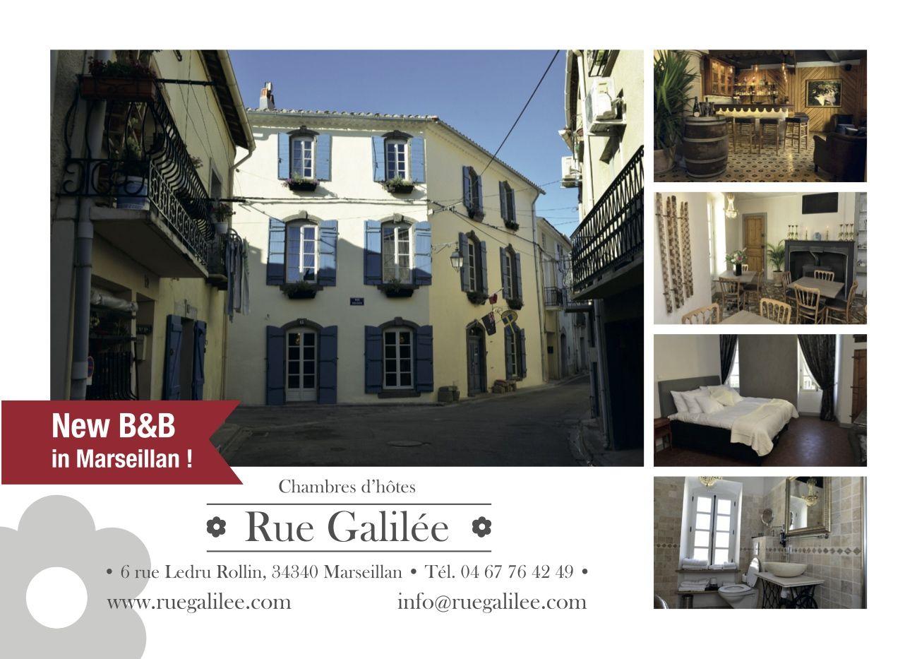 8 Rue Galilee B B Hotel Ideas B B Hotel Rue