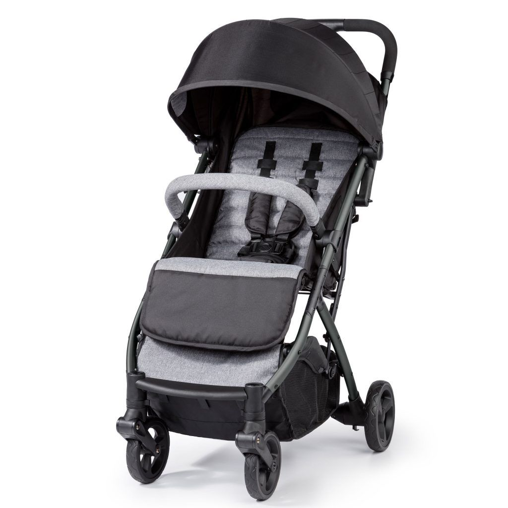 Stroller Review Summer Infant 3Dpac CS Baby strollers