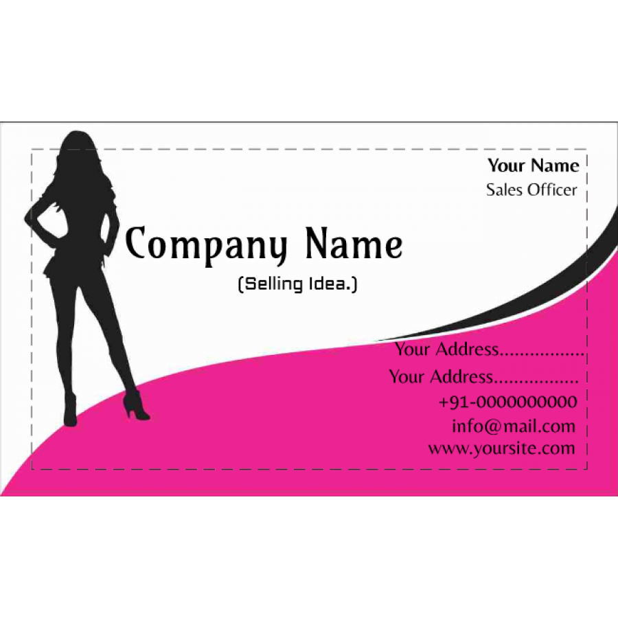 Premium Business Card #visiting card #visiting card printer in ...