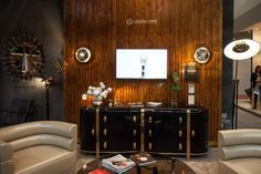Kahn Sideboard from
