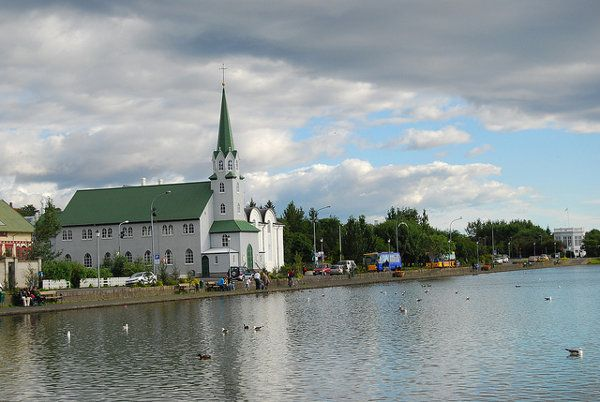 Qué ver en Reikiavik en tres días