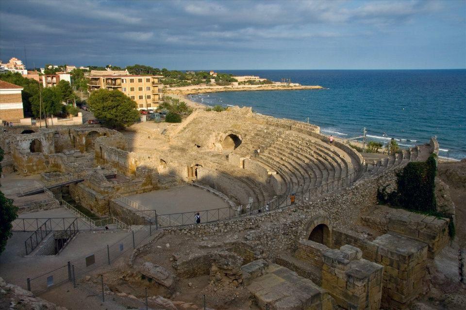 .Tarragona España