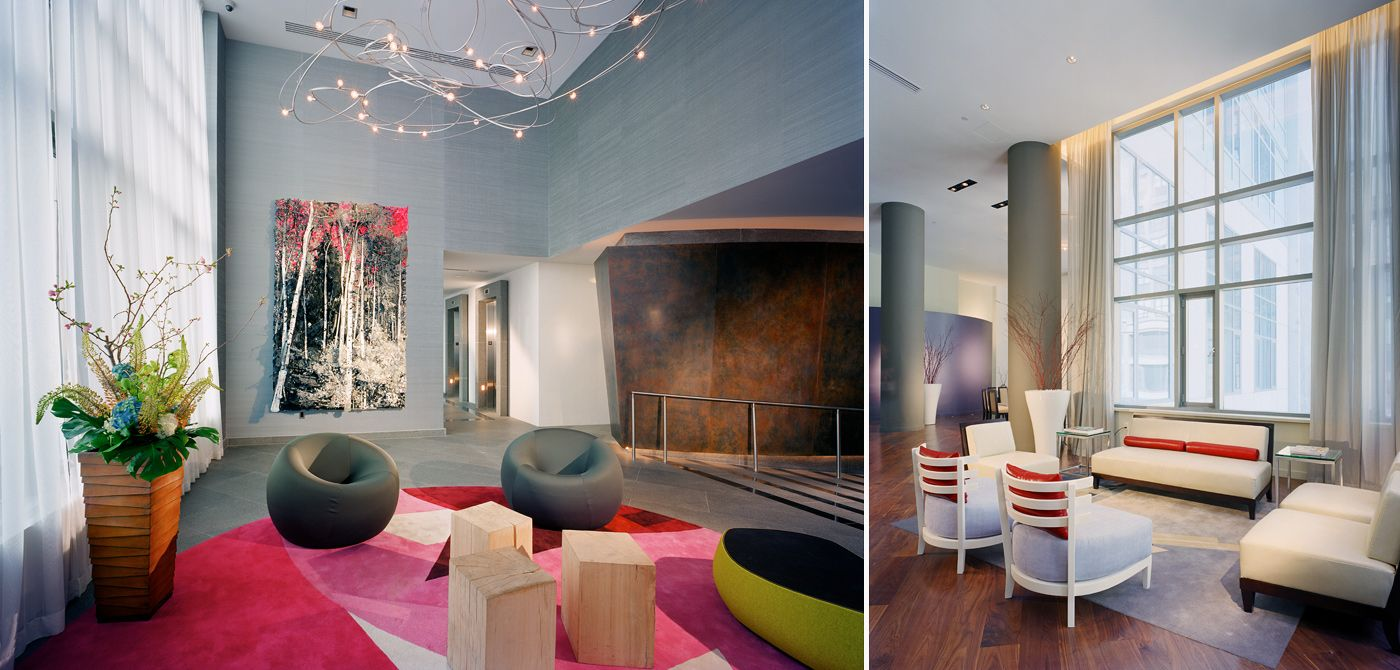 Best projects by @stephenjacobs| Interior Design Projects | Stephen B.  Jacobs Group,
