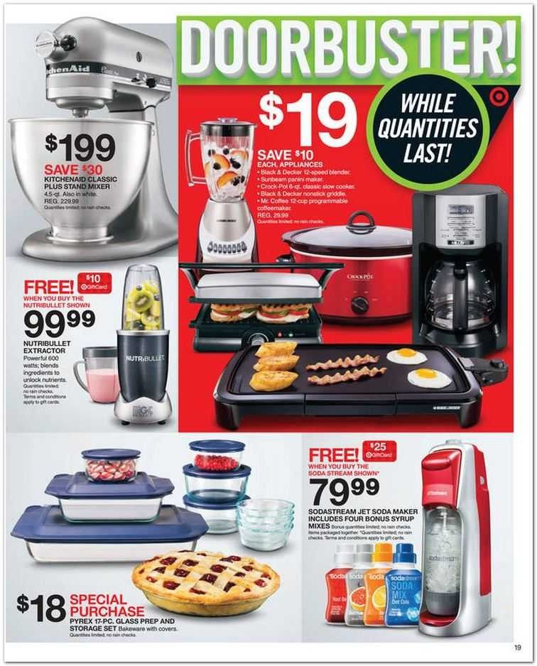 Pinin Grill With Images Black Friday Target Black Friday Ads
