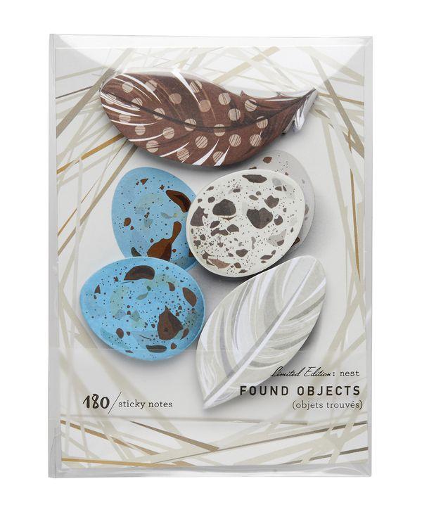 Nest Stickies