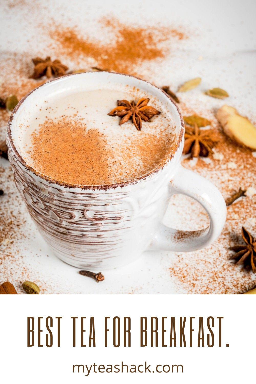 Best tea for breakfast. in 2020 Matcha green tea recipes