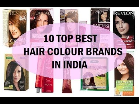 Top 10 Ammonia Free Hair Color Brands Available In India With Price Natural Chemical Free C Hair Color Brands Best Hair Color Brand Hair Color