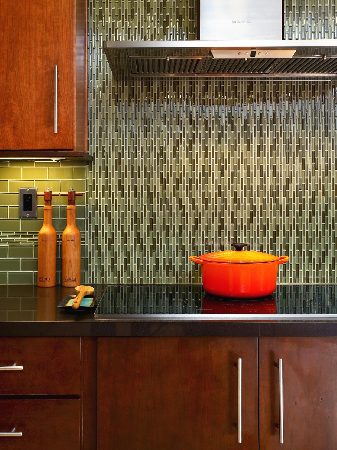 Beautiful backsplash kool kitchens pinterest modern kitchen