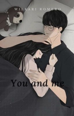you and me || Imagina con Harry Potter +18