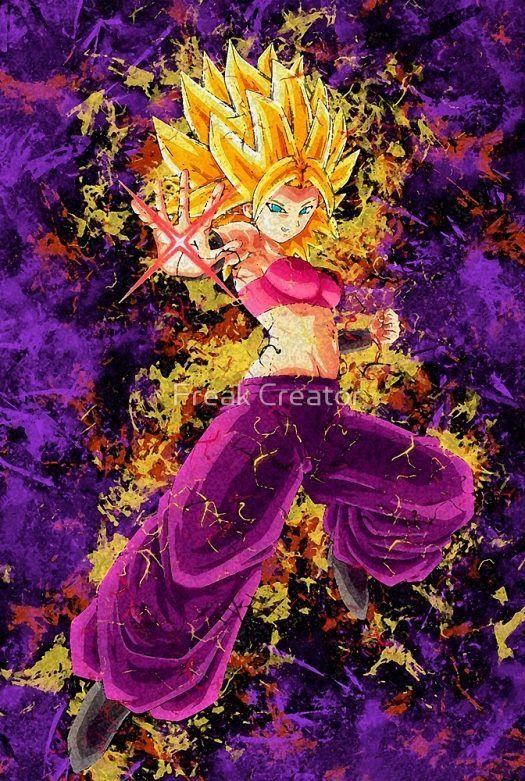 Anime Designs