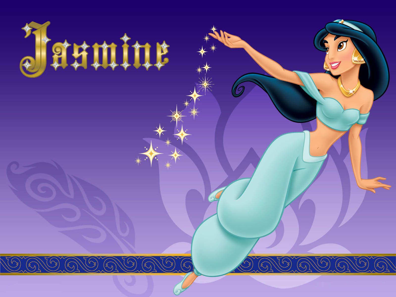 disney princess jasmine wallpapers 04 princess jasmine wallpapers ... for Princess Jasmine Aladdin Wallpaper  56mzq