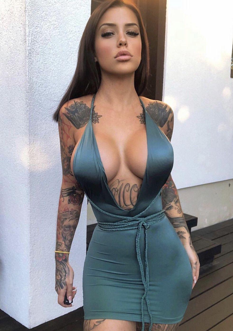 hot naked female porn star
