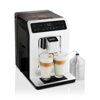Krups Quattro Force Digital Super Fully-Automatic Espresso Machine Home - Bloomingdale's #automaticespressomachine