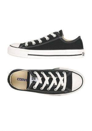 Light gray Converse for back to school! Just kidding, I