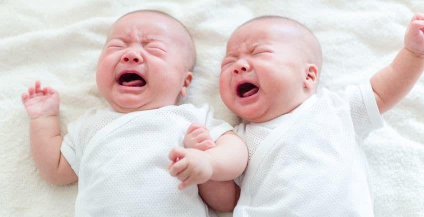 Zwillinge Künstliche Befruchtung