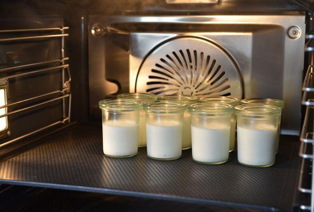 joghurt aus dem dampfgarer yougurt pinterest dampfgarer dampfgarer rezepte und aeg dampfgarer. Black Bedroom Furniture Sets. Home Design Ideas