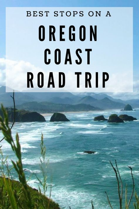 Oregon Coast Road Trip Guide
