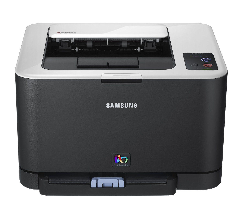Samsung CLP325 Toner Cartridges Samsung Printer
