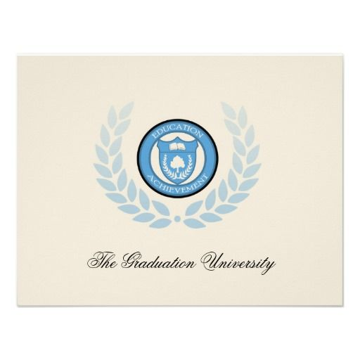 Logo School or College Graduation Announcements we are given they also recommend where is the best to buyHow to          Logo School or College Graduation Announcements today easy to Shops & Purchase Online - transferred directly secure and trusted checkout...