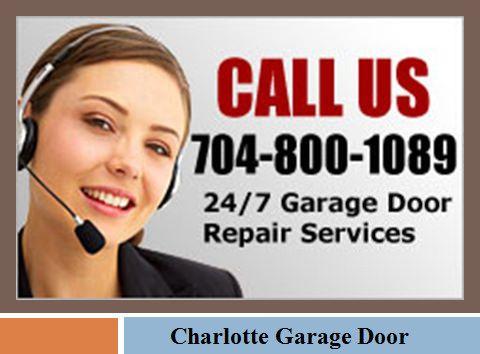 Garage Door Service Charlotte Garage Doors Garage Door Service