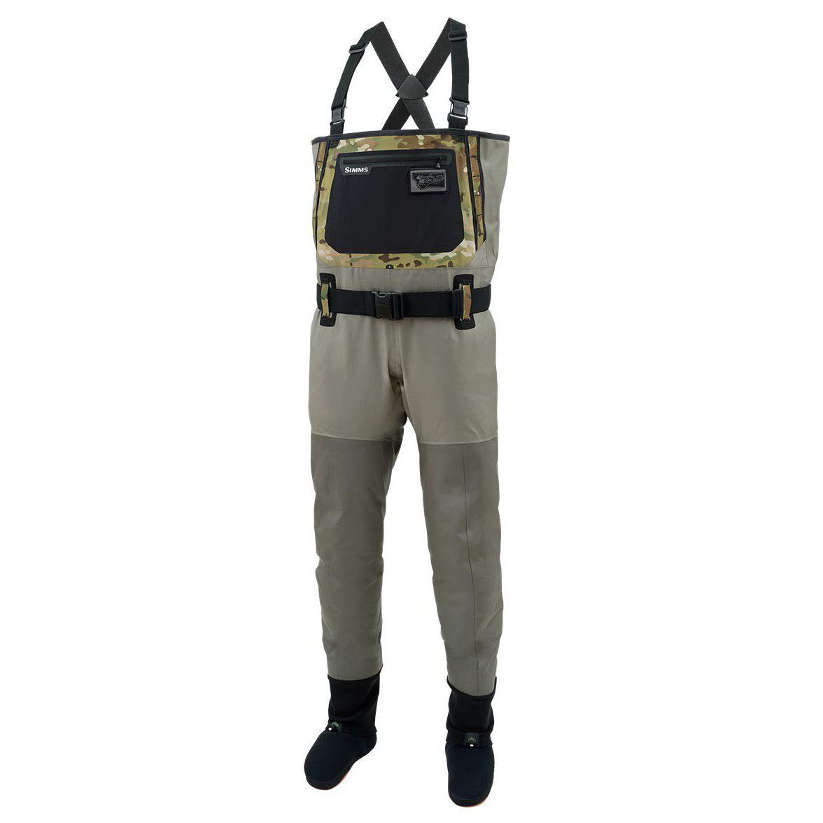 Simms G3 Guide Wader - WQW Limited Edition
