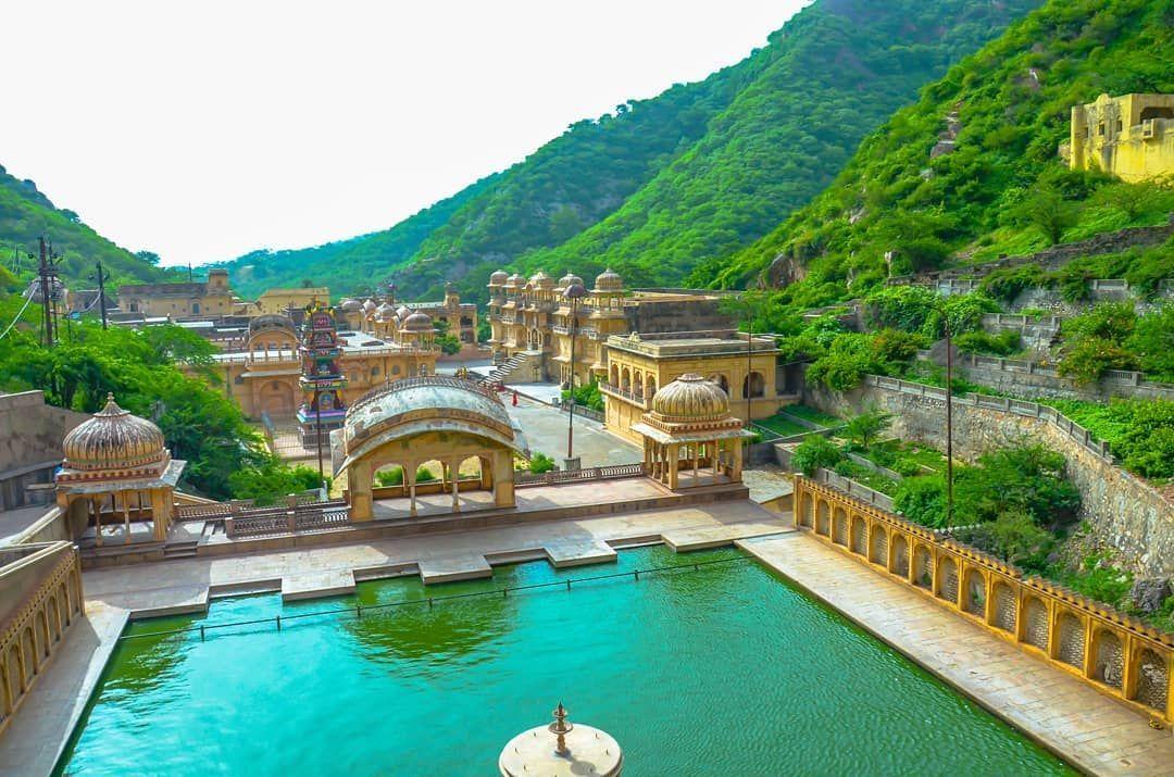 Uttarakhand Dmc Jaipur In 2021 Uttarakhand Tour Operator Sightseeing