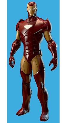 Ironman Default Png 225 X 410 100 Iron Man Marvel Heroes List Iron Man Tony Stark