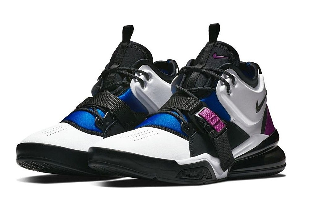 3bd56924b954 Discover ideas about Nike Air Force