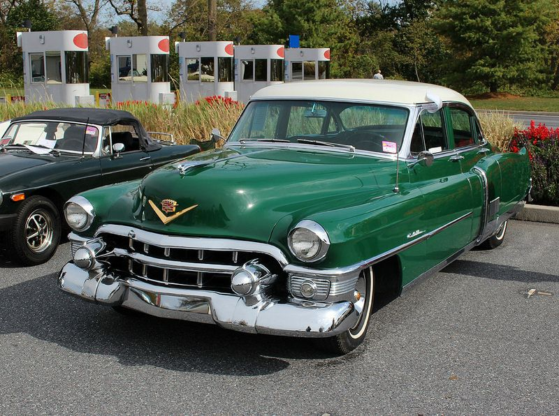1953 cadillac fleetwood 60 special 4 door cadillac cars for 1953 cadillac 4 door sedan